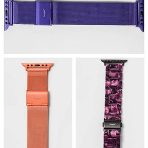 New Heyday Apple Watch Band